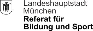 Stadt Muenchen Referat Bildung und Sport