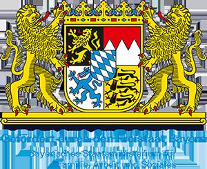 Gefoerdert durch den Freistaat Bayern